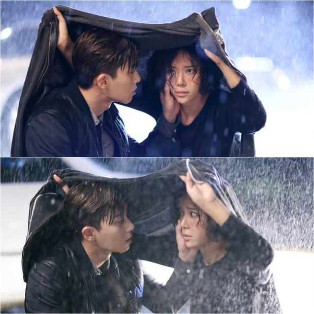 Fan phát hiện Thư Ký Kim có nhiều chi tiết cực giống hai phim trước của Park Seo Joon - Ảnh 6.