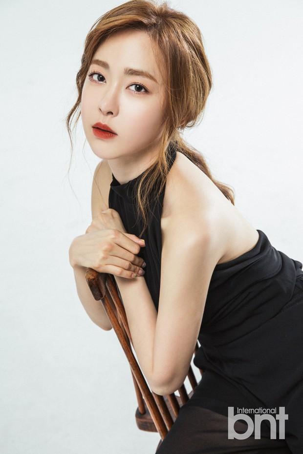 2 mỹ nhân Kbiz từng hẹn hò Son Heung Min đào hoa: Đẹp ngây thơ, body nóng bỏng ngạt thở nhưng đều có chung kết cục - Ảnh 6.