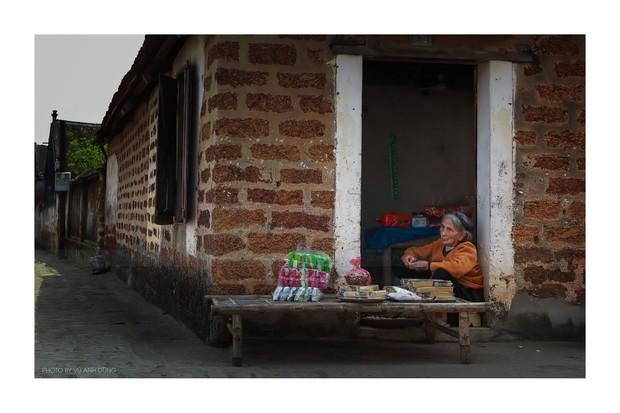 Bộ ảnh làng mạc Việt Nam trong lành mát rượi của một thầy giáo cấp 3 khiến dân tình ào ào về quê dịp cuối tuần - Ảnh 7.