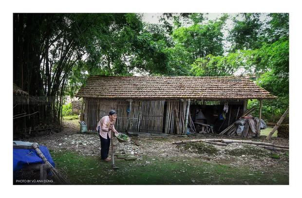 Bộ ảnh làng mạc Việt Nam trong lành mát rượi của một thầy giáo cấp 3 khiến dân tình ào ào về quê dịp cuối tuần - Ảnh 10.