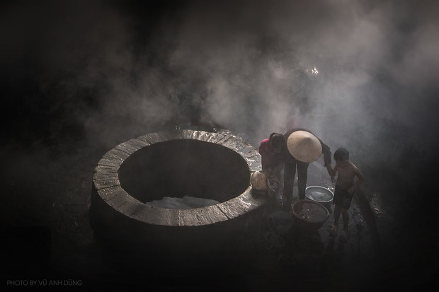 Bộ ảnh làng mạc Việt Nam trong lành mát rượi của một thầy giáo cấp 3 khiến dân tình ào ào về quê dịp cuối tuần - Ảnh 11.