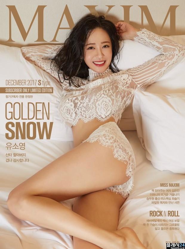 2 mỹ nhân Kbiz từng hẹn hò Son Heung Min đào hoa: Đẹp ngây thơ, body nóng bỏng ngạt thở nhưng đều có chung kết cục - Ảnh 16.