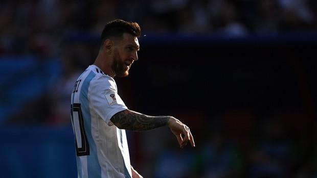 Mbappe hủy diệt Argentina trong trận cầu điên rồ, tiễn Messi khỏi World Cup 2018 - Ảnh 4.