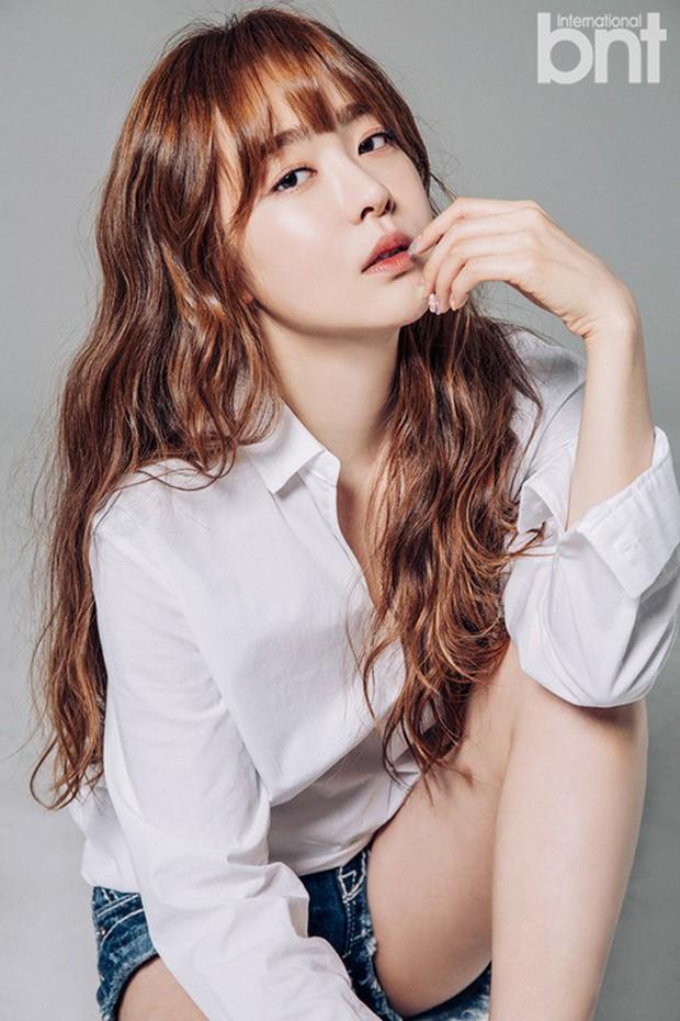 2 mỹ nhân Kbiz từng hẹn hò Son Heung Min đào hoa: Đẹp ngây thơ, body nóng bỏng ngạt thở nhưng đều có chung kết cục - Ảnh 7.