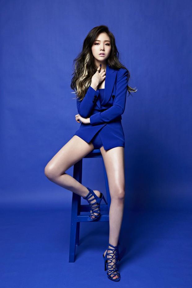 2 mỹ nhân Kbiz từng hẹn hò Son Heung Min đào hoa: Đẹp ngây thơ, body nóng bỏng ngạt thở nhưng đều có chung kết cục - Ảnh 11.