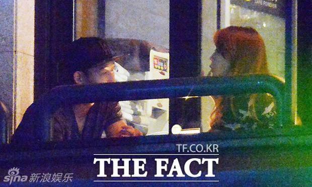 2 mỹ nhân Kbiz từng hẹn hò Son Heung Min đào hoa: Đẹp ngây thơ, body nóng bỏng ngạt thở nhưng đều có chung kết cục - Ảnh 27.