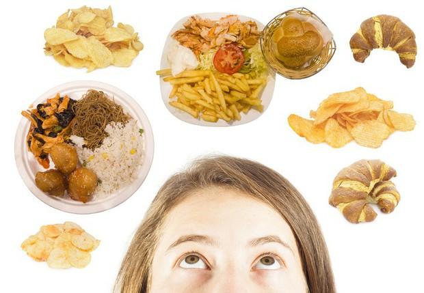 Ai cũng nghĩ đói là đói bụng, hóa ra lại có đến 8 kiểu đói khác mà chắc chắn là bạn đã từng thử qua - Ảnh 2.