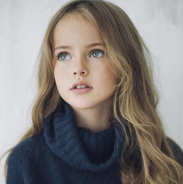 5 bé gái từng được mệnh danh là xinh đẹp nhất thế giới bây giờ ra sao? - Ảnh 2.