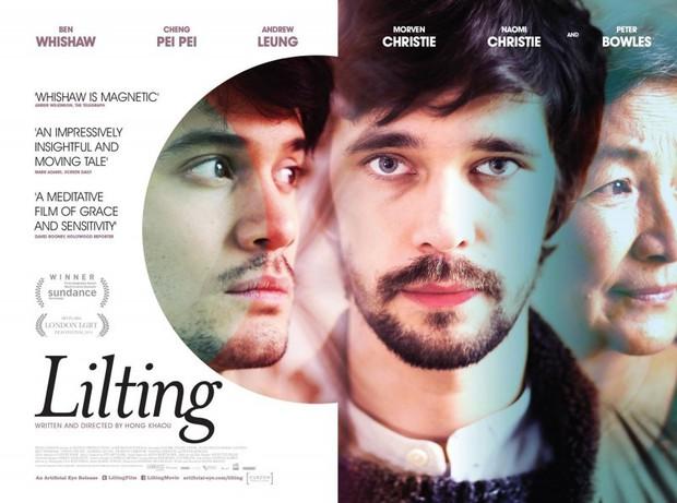 Lilting: Khi tiếng Anh là không đủ để nói về tình yêu và sự mất mát - Ảnh 1.
