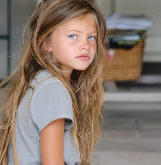 5 bé gái từng được mệnh danh là xinh đẹp nhất thế giới bây giờ ra sao? - Ảnh 10.