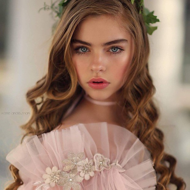 5 bé gái từng được mệnh danh là xinh đẹp nhất thế giới bây giờ ra sao? - Ảnh 15.
