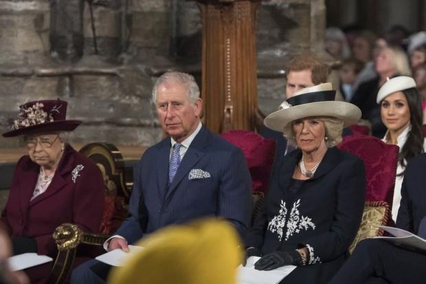 Những điều thú vị được tiết lộ trong mối quan hệ giữa Nữ hoàng Anh với cháu dâu mới Meghan - Ảnh 3.