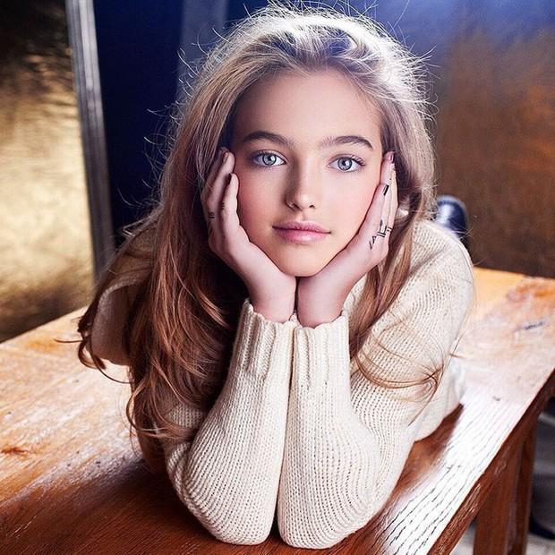 5 bé gái từng được mệnh danh là xinh đẹp nhất thế giới bây giờ ra sao? - Ảnh 5.