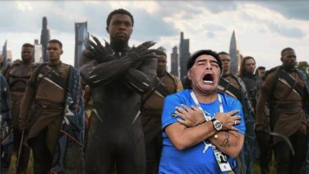 Sao World Cup nhìn qua tưởng diễn viên Hollywood - Ảnh 10.