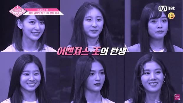 Produce 48 tập 3: Hàng loạt thí sinh bị tụt hạng sau vòng đánh giá lần 2 - Ảnh 9.