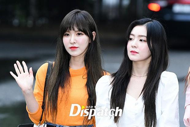 Quân đoàn trai xinh gái đẹp Kpop cùng đổ bộ: 2 nữ thần Red Velvet đọ với dàn nữ tân binh nhà Cube, G-Friend lép vế - Ảnh 6.