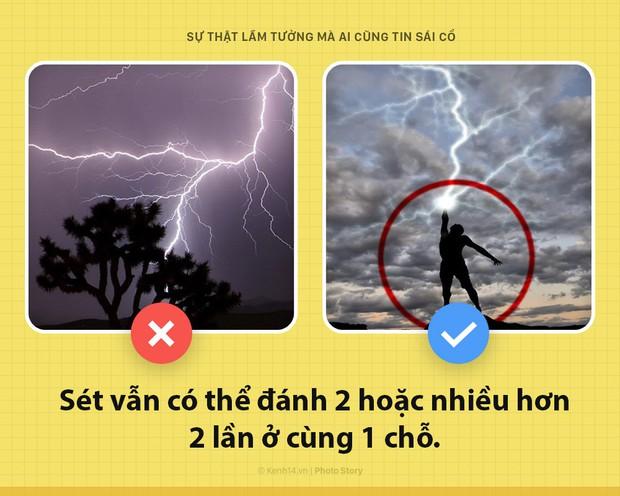 Sự thật ai cũng thi nhau tin, biết xong mới ngã ngửa vì mình bị lừa - đặc biệt là số 2 - Ảnh 1.