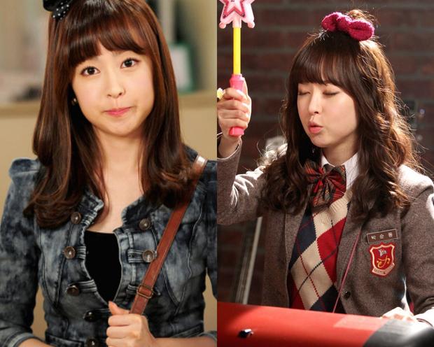 2 mỹ nhân Kbiz từng hẹn hò Son Heung Min đào hoa: Đẹp ngây thơ, body nóng bỏng ngạt thở nhưng đều có chung kết cục - Ảnh 8.