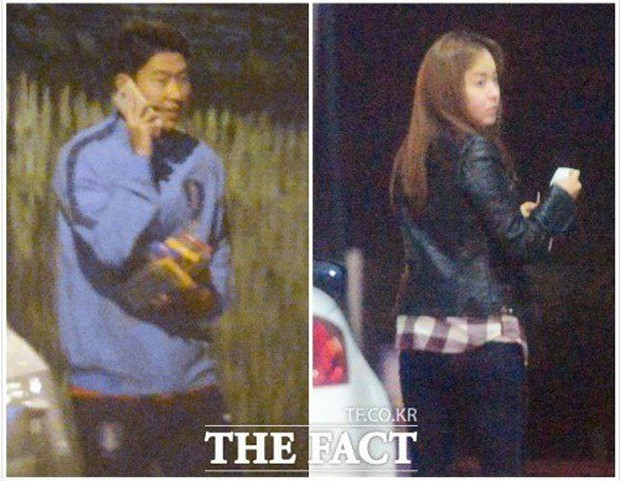 2 mỹ nhân Kbiz từng hẹn hò Son Heung Min đào hoa: Đẹp ngây thơ, body nóng bỏng ngạt thở nhưng đều có chung kết cục - Ảnh 29.