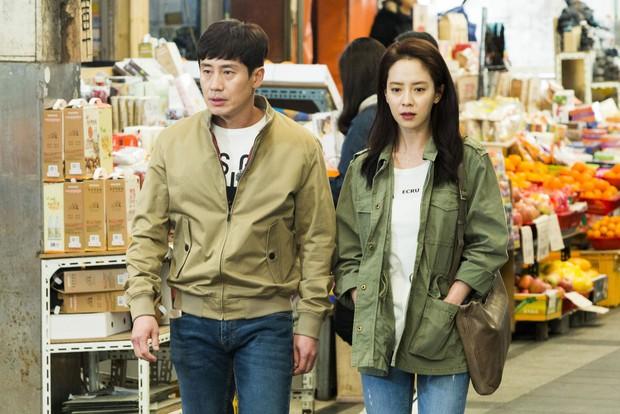 Phim 18+ của Song Ji Hyo Khi Đàn Ông Muốn: Tô vẽ, coi nhẹ ngoại tình đến bực mình! - Ảnh 4.
