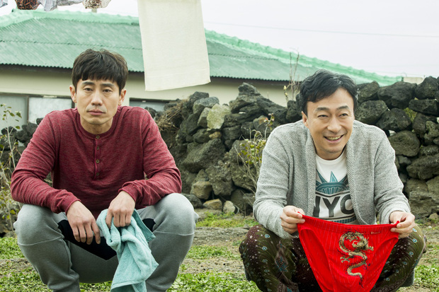 Phim 18+ của Song Ji Hyo Khi Đàn Ông Muốn: Tô vẽ, coi nhẹ ngoại tình đến bực mình! - Ảnh 2.