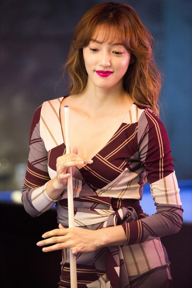 Phim 18+ của Song Ji Hyo Khi Đàn Ông Muốn: Tô vẽ, coi nhẹ ngoại tình đến bực mình! - Ảnh 6.