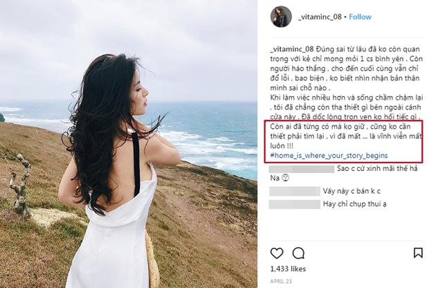Ngọc Anh Audition viết không có gì để nhớ nữa, đã ly hôn chồng ở tuổi 30? - Ảnh 10.