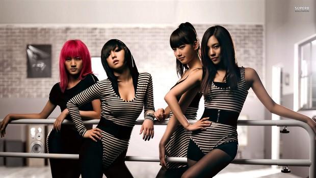 Đến netizen cũng phải thừa nhận không một công ty nào qua nổi JYP khi bàn về girlgroup - Ảnh 3.