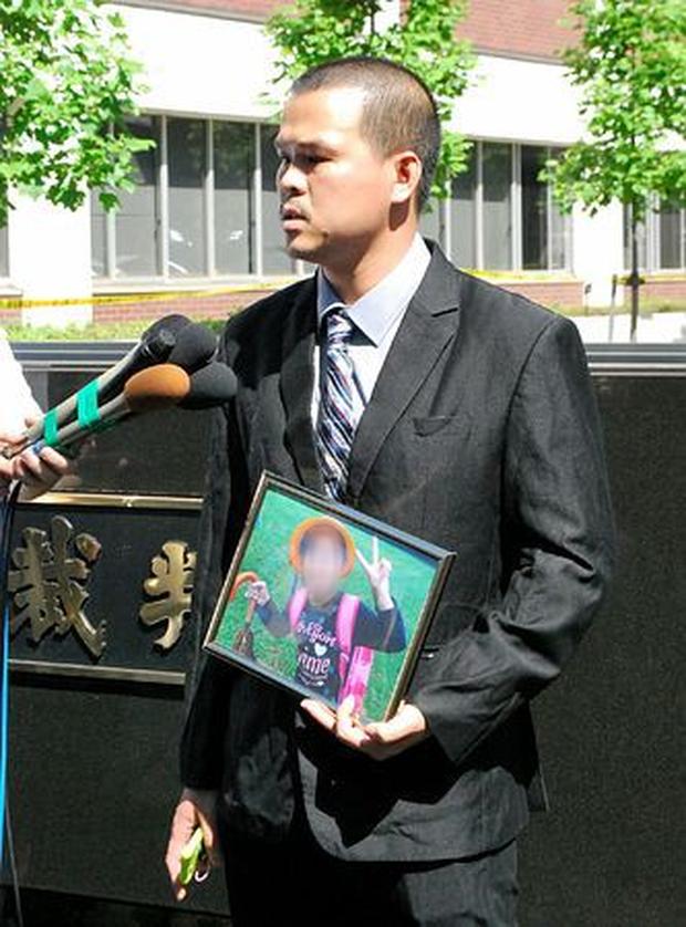 Vụ án bé Nhật Linh: Bị cáo Yasumasa Shibuya phủ nhận cáo buộc của công tố viên, cho rằng bằng chứng không đáng tin cậy - Ảnh 4.