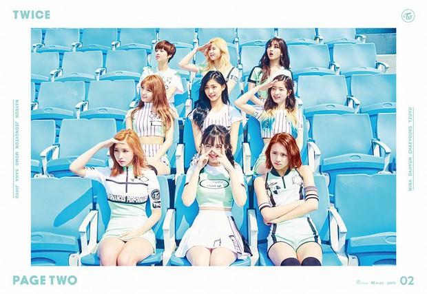 Đến netizen cũng phải thừa nhận không một công ty nào qua nổi JYP khi bàn về girlgroup - Ảnh 5.