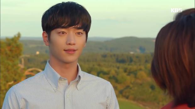 Lại thêm phim Hàn về robot nhưng hấp dẫn hơn cả phim của Yoo Seung Ho! - Ảnh 6.