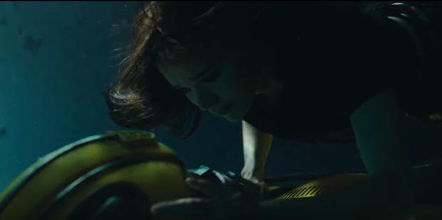 Người máy biến hình hóa phim ngôn tình ngay trailer Bumblebee - Ảnh 7.