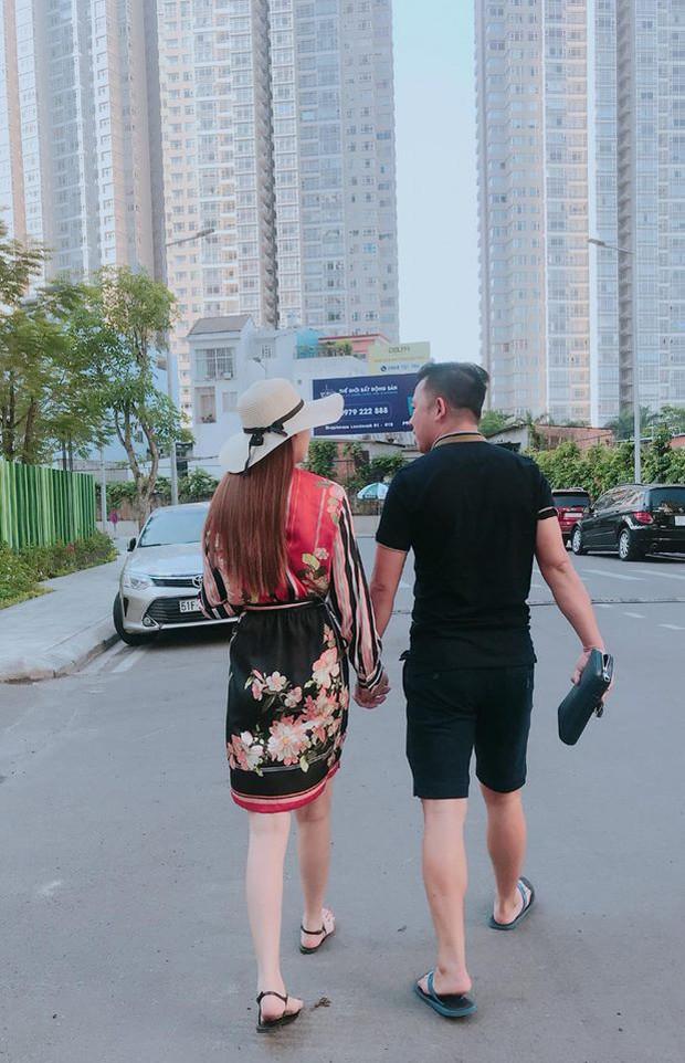Lộ diện danh tính của bạn trai mà Giang Hồng Ngọc đã chấp nhận lời cầu hôn và ra mắt gia đình? - Ảnh 4.