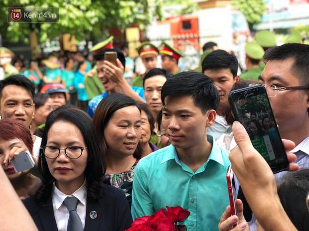 Bác sĩ Hoàng Công Lương chia sẻ sau khi HĐXX trả hồ sơ điều tra bổ sung: HĐXX chưa đủ tự tin để tuyên tôi vô tội - Ảnh 5.