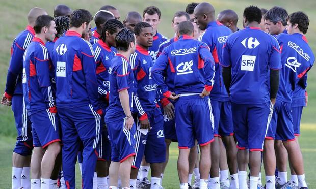 World Cup 2010: Nơi tình yêu bắt đầu của Pique và Shakira - Ảnh 5.