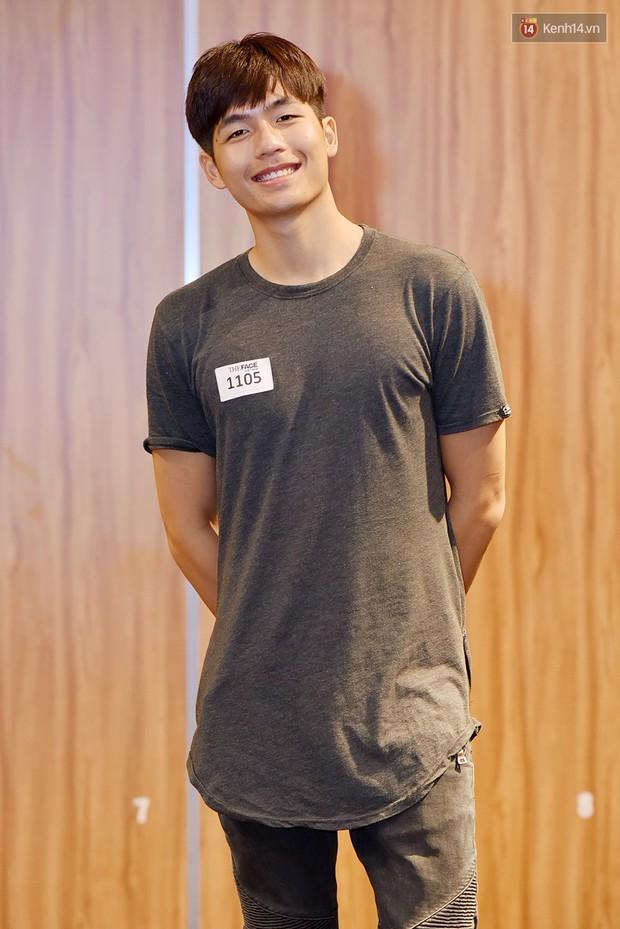 The Face: Minh Hằng nhép theo hit của Hòa Minzy, ra sức bảo vệ hot boy Quốc Anh - Ảnh 1.