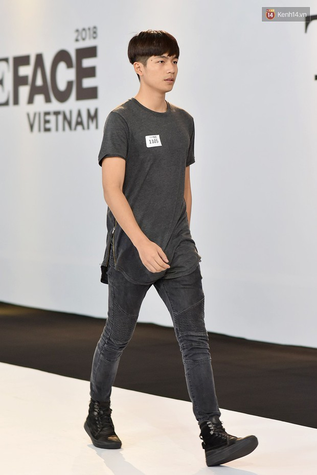 The Face: Minh Hằng nhép theo hit của Hòa Minzy, ra sức bảo vệ hot boy Quốc Anh - Ảnh 2.