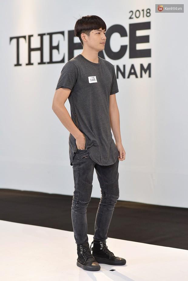The Face: Minh Hằng nhép theo hit của Hòa Minzy, ra sức bảo vệ hot boy Quốc Anh - Ảnh 3.