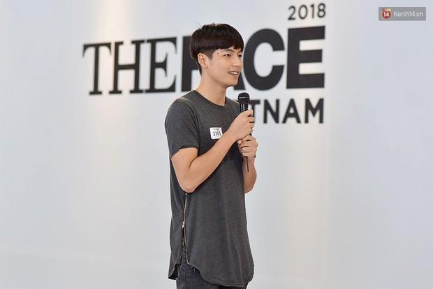The Face: Minh Hằng nhép theo hit của Hòa Minzy, ra sức bảo vệ hot boy Quốc Anh - Ảnh 4.