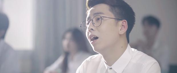 Thánh thả thính Osad kết hợp cùng Hà Anh và Đinh Mạnh Ninh tung teaser MV mới cực đáng yêu - Ảnh 2.