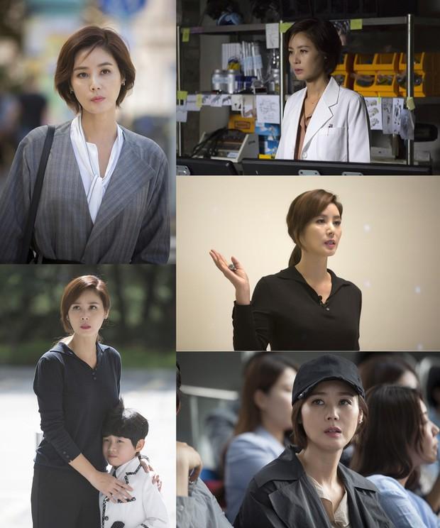 Lại thêm phim Hàn về robot nhưng hấp dẫn hơn cả phim của Yoo Seung Ho! - Ảnh 3.