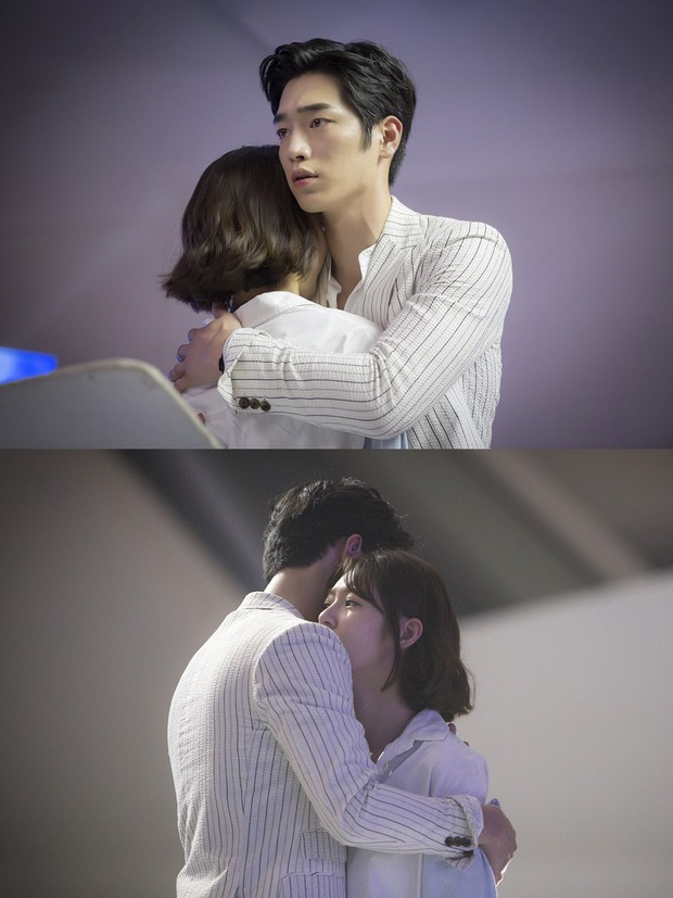 Lại thêm phim Hàn về robot nhưng hấp dẫn hơn cả phim của Yoo Seung Ho! - Ảnh 5.