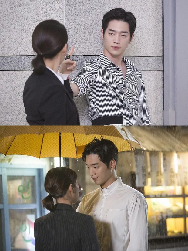 Lại thêm phim Hàn về robot nhưng hấp dẫn hơn cả phim của Yoo Seung Ho! - Ảnh 4.