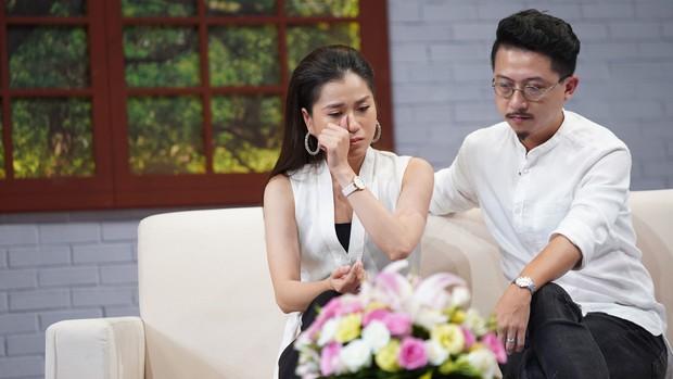 Lâm Vỹ Dạ tiết lộ mối tình với danh hài Anh Đức - Ảnh 5.