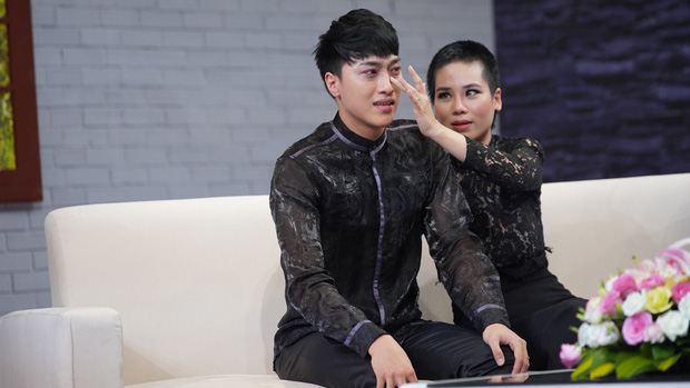 Lâm Vỹ Dạ tiết lộ mối tình với danh hài Anh Đức - Ảnh 7.