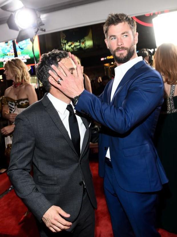 Thần Sấm Thor Chris Hemsworth cảnh báo Avengers 4 sẽ còn sốc hơn cả Infinity War - Ảnh 4.