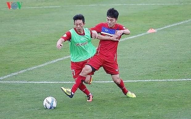"""Bầu Đức cho Viettel """"mượn"""" tuyển thủ U23 Việt Nam để lên hạng - Ảnh 1."""