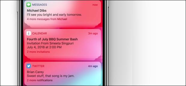 Chờ mãi mới thấy Apple chịu copy tính năng cực đơn giản mà cần thiết này của Android - Ảnh 1.