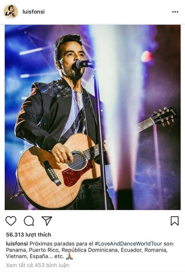 Luis Fonsi sẽ mang siêu hit 5 tỷ view Despacito biểu diễn tại lễ hội âm nhạc Đà Nẵng - Ảnh 1.