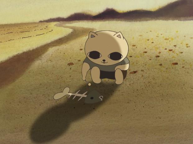 Món Súp Mèo: Hoạt hình điên đến từ nước Nhật, trước khi xem nhớ mua bảo hiểm... tâm hồn - Ảnh 4.